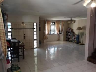 Double Storey Semi Detached House at Jalan Kangking Batu Kawa