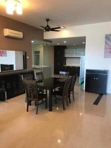 Family Friendly Residential Jesselton Condominium Damai For Sale