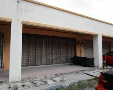 1 Storey Shop House In Taman Klebang Putra, Chemor, Perak
