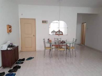First Floor FREHOLD Apartment Taman Pelangi Bukit Katil Melaka