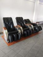 Kerusi urut  massage chair