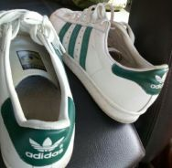 Adidas Bunga Shoes