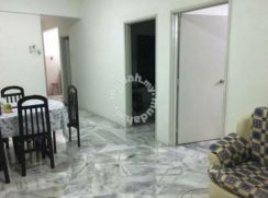 Room For Rent , delima apartment seremban