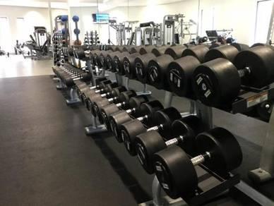 Gym consultant equipment sales nak buka gim bisnes