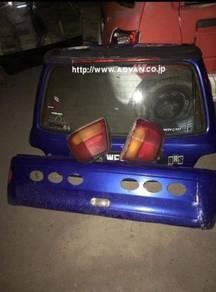Bonet Belakang / Bumper L5