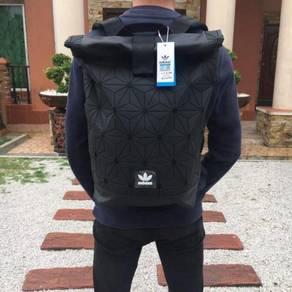 Unisex adidas beg backpack 3D