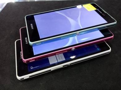 Sony Xperia ZR 32GB + 2GB RAM 13MP Camera