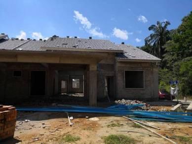 Rumah Projek Baru (Indera Mahkota, Kuantan)