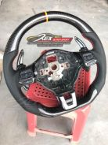 Golf Mk5 Mk6 Mk7 Scirocco Passat Steering Carbon