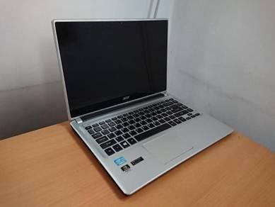 Acer V5-471G i5-3317U 4GB 500GB Backlit KB Nvidia