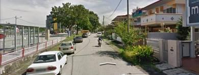 2 sty Semi-D _ Jln Sg Dua _ Opp Tesco Extra _ Main Road