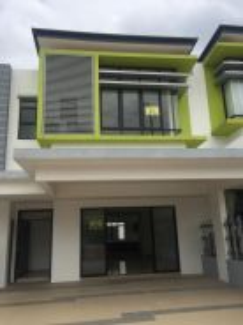 [brand new 2sty] partly furnish, setia ecohill horizon residence