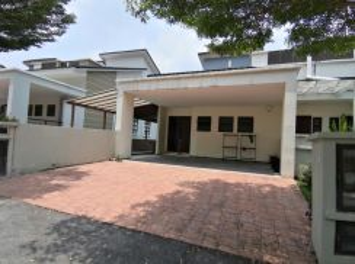 Amber Hill Semi D Bungalow, Taman Melawati off Jalan Ulu Klang