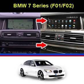 BMW 7 series F01 F02 10.25