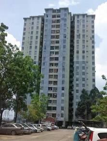 Kondominium Mutiara Bandar Perda Bukit Mertajam For Rent