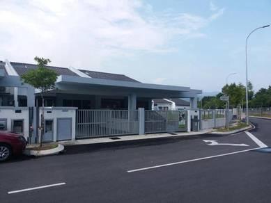 Rumah Sewa Teres 1 Tingkat - Albury1, Mahkota Hills, Lenggeng