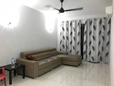 Aurora Residence Taman Puchong Prima, PUCHONG FOR RENT