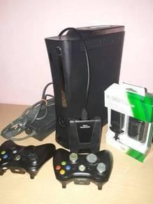 Xbox 360 slim jtag 82 game