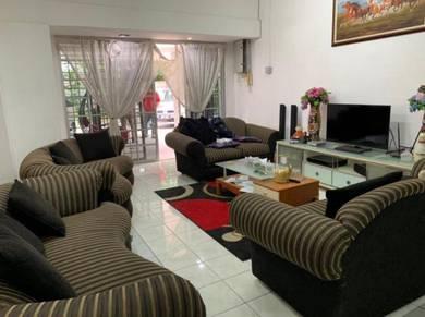 Single Storey Corner Lot Ampang Jaya Low Deposit