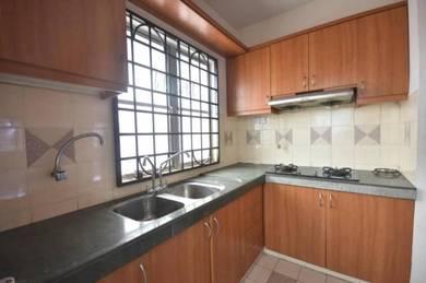 TERMURAH CEPAT GRAB Apartment Salvia, Kota Damansara [GOOD CONDITION]