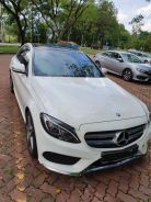 Used Mercedes Benz C250 for sale