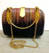 Classy Hand Woven Bag (Philippines)