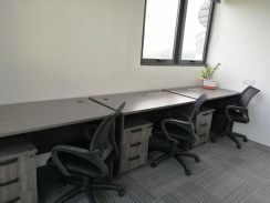 DISCOUNT! Ready Office Suite in Plaza Arkadia