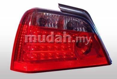 PROTON WAJA 01-07 SMOKE/RED LED Tail Lamp