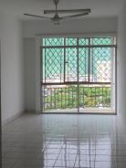 Sri Selayang Apartment [ nearly hospital & UITM ] Selayang height bt
