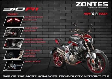Zontes Zt310R1 Zt310R zt310 (Naked) Value Buy