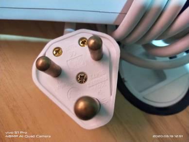 Extension wayar plug