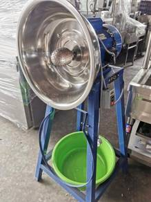 Coconut shaver MACHINE NEW 1HP