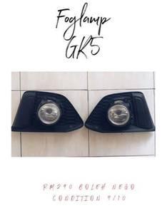 Honda Jazz GK Foglamp