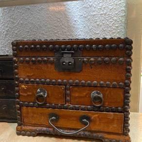 Japan tool box