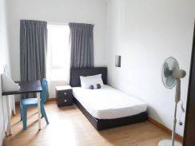 Opposite SEGI University WIFI Single Room Kota Damansara
