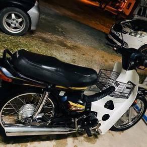 2006 Honda EX5