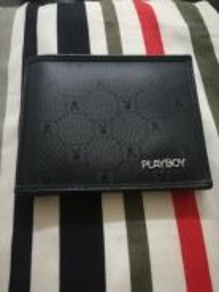 Playboy Foldable wallet