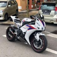 2012 Honda CBR1000RR (LOAN AVAILABLE)