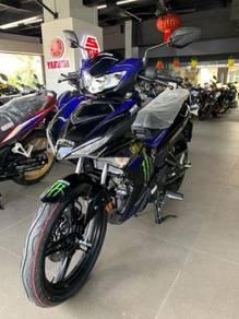 Yamaha Y15ZR GP EDITION 2020 (MONSTER)