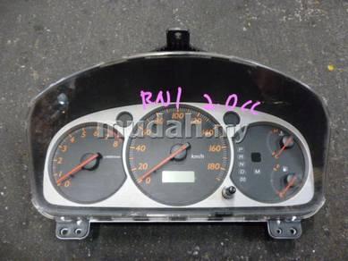 JDM Parts Honda Stream RN1 k20a Meter Gauge AMT