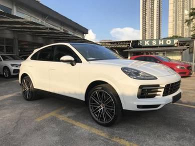 Recon Porsche Cayenne for sale