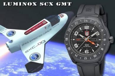 Luminox 5021 GMT