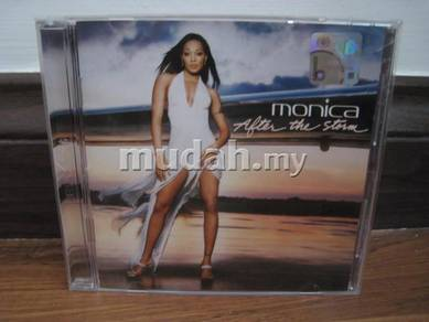 CD Monica - After The Storm
