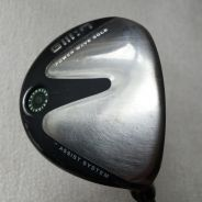 Giii fairway wood golf-japan spec