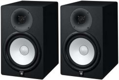 Yamaha HS8 Powered Studio Monitor Spea ker (Pair)