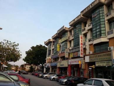 Kota Damansara, Section 6,Petaling Jaya, MRT