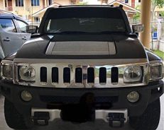 Used Hummer H3 for sale