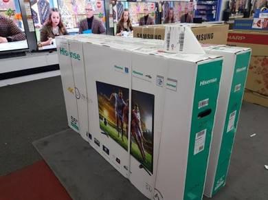 HISENSE 4K UHD SmartTV 50