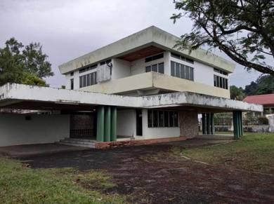 2 Stys Bungalow Villa Taiping