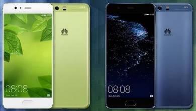 HUAWEI P10 PLUS (6GB RAM,128GB ROM)Ori Huawei Msia